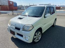スズキ Kei 660 ワークス 4WD