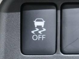 ●トラクションコントロール☆常にタイヤと路面との設置状態を監視。滑りやすい路面で急発進、急加速時にタイヤの空転や、車両のふらつきを抑えてくれます。