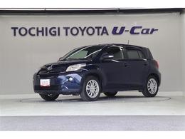 トヨタ ist 1.5 150X ワンセグナビ/ETC
