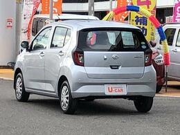 新車のメーカー保証も全国共通で付いてますので、どこでも長く安心して乗って頂けます♪