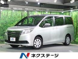 トヨタ ノア 2.0 X Vパッケージ 社外ナビ バックカメラ 電動スライドドア
