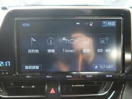 【SDナビ】CD,DVD、Bluetooth再生可能な良質フルセグナビゲーションです♪