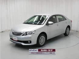 トヨタ アリオン 1.8 A18 4WD 認定中古車