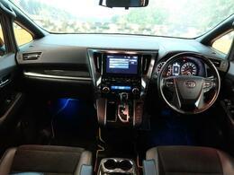 平成29年式 トヨタ ヴェルファイア 2.5 Z A エディションゴールデンアイズ入庫しました!!