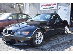 BMW Z3 の中古車 ロードスター 2.0 大阪府豊中市 25.0万円