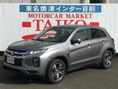 三菱 RVR の中古車 1.8 G 静岡県焼津市 188.9万円