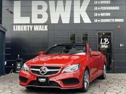 LIBERTY WALK初の直営店!関東圏でのアンテナショップとして、車両・パーツ・グッズ等をトータルに販売しております。 車両購入のご相談からコンプリートカー、カスタムまでお気軽にご相談ください