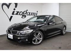 BMW 4シリーズグランクーペ の中古車 440i Mスポーツ 大阪府泉北郡忠岡町 379.0万円