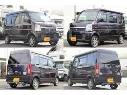 20年 エブリィW JPターボ 4WD オートワン製 ピッコロキャンパー+ 長さ339幅147高さ188 乗車4名就寝目安2名 外部電源 走行充電 サイドオーニング バックカメラ ヒッチメンバー