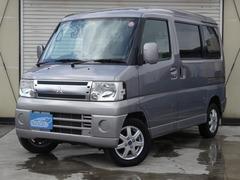 三菱 タウンボックス の中古車 660 LX ハイルーフ 4WD 北海道札幌市厚別区 33.2万円