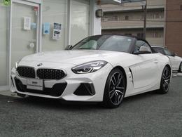BMW Z4 M40i ハーマンカードン 下取ワンオーナー車