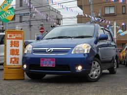 トヨタ ラウム 1.5 ウェルキャブ 助手席リフトアップシート車 Aタイプ ワンオーナー