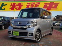ホンダ N-BOX+ 660 カスタムG 車いす仕様車 車椅子仕様車 1