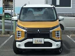 軽自動車が持ち得るポテンシャルをさらに引き上げる一台!三菱「ekクロス」入荷しました!