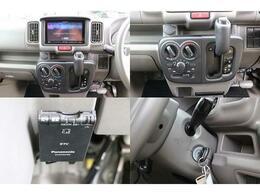 社外ナビ AM/FM Bluetooth ETC キーレス