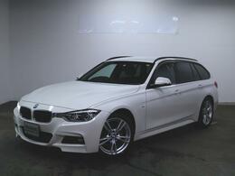 BMW 3シリーズツーリング 320i Mスポーツ 1ヵ月保証付