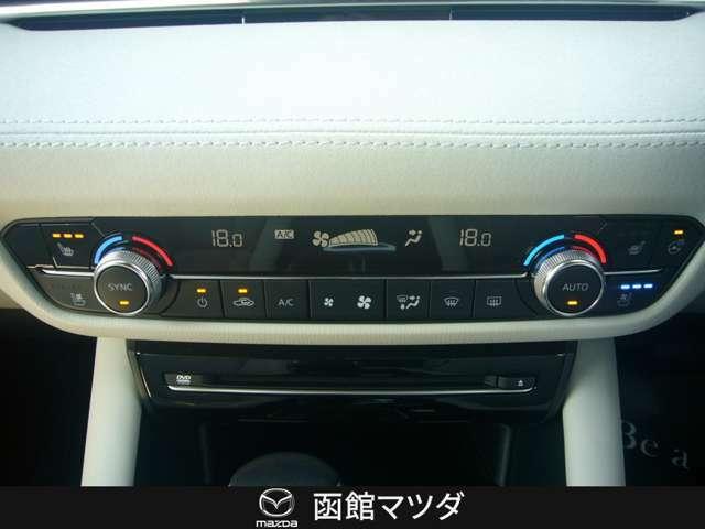 シートヒーター ステアリングヒーター シートエアコン までも装備しています。もちろんフルオートのデュアルモードエアコンです。