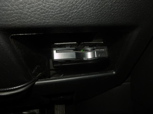 ETC車載器付です。セットアップ料金2750円かかります。