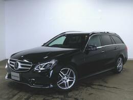 メルセデス・ベンツ Eクラスワゴン E250 アバンギャルド 1ヵ月保証付