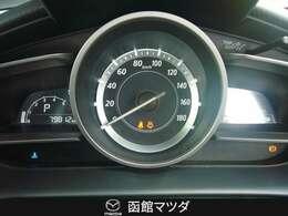 メーター☆走行距離79812キロメートル☆