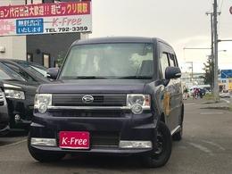 ダイハツ ムーヴコンテ 660 G 4WD 冬タイヤ付 エンスタ 純正エアロ