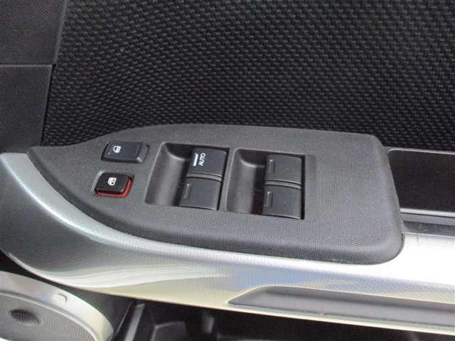 ☆運転席から全ての窓の開閉が可能です☆