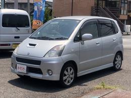 スズキ MRワゴン 660 スポーツ タイミングチェーン 記録簿付