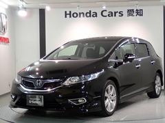 ホンダ ジェイド の中古車 1.5 ハイブリッド X 愛知県稲沢市 143.8万円