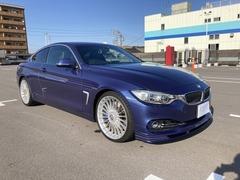 BMWアルピナ D4クーペ の中古車 ビターボ 愛知県名古屋市港区 523.0万円