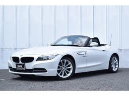 BMW Z4 sドライブ 20i ハイライン 黒革 純ナビ 電動シート キセノン ETC