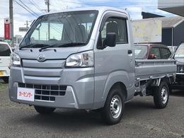 ダイハツ ハイゼットトラック 660 スタンダード SAIIIt 3方開 エアコン パワステ エアバック