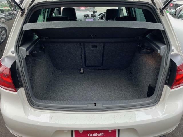 ◆ラゲッジスペース【スペースも十分、確保されていますので荷物をたくさんのせる事ができます。】