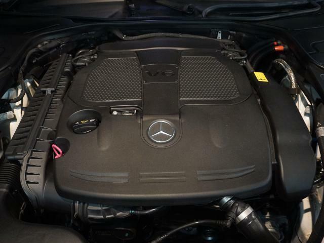 3.5リッターV6ガソリンエンジン搭載。