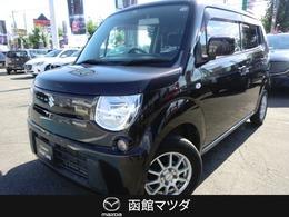 スズキ MRワゴン 660 G 4WD