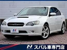 スバル レガシィB4 2.0 GT 4WD 禁煙車 MT マッキントッシュ STIタワーバー