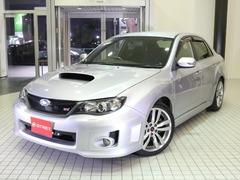 スバル インプレッサSTI の中古車 2.5 WRX Aライン 4WD 北海道北広島市 98.0万円