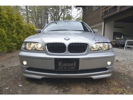 BMW 3シリーズ 325i
