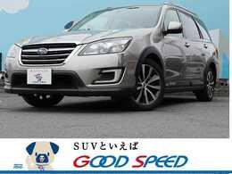 スバル エクシーガクロスオーバー7 2.5 モダン スタイル 4WD 4WD 衝突軽減 HIDライト 3列7人