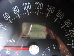 走行59000km