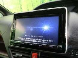 ●【純正9型SDナビ】装備!フルセグ視聴・DVD再生・bluetooth接続などオーディオ環境もご満足頂ける1台です♪