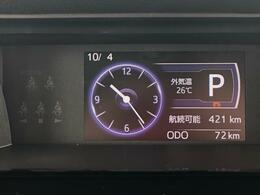 走行距離80キロ以下!たくさん走って燃費をどんどん良くしちゃいましょう^^