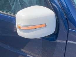 エブリィプチカスタム第2弾★社外品のシーケンシャルミラーウィンカー取付しております。REIZ製流星バージョン★