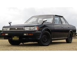 トヨタ クレスタ 2.0スーパールーセント GX71 純正5MT