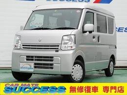 スズキ エブリイ 660 ジョイン ハイルーフ 4WD 新品Mナビ1セグ1オナキーレス電格ミラ-