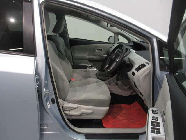 運転される方も助手席に乗られる方も快適にお過ごしいただけます!!