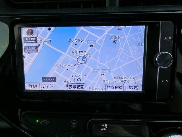 地デジフルセグナビTV(DVD再生、CD録音、Bluetooth対応)(¥162,750)付き
