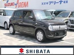 スズキ アルトラパン 660 L 軽自動車 スズキ保証 セーフティサポート