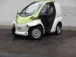 人気のB-COMデリバリー!100%電気自動車!オプションツートンカラー!オプション幌ドア!ハイロー切り替え!家庭用100V充電!普通免許で運転可能!車庫証明、重量税不要!車検なし!走行1万km台!