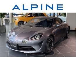 アルピーヌ A110 リネージ 新車未登録車輛です!福岡県限定!
