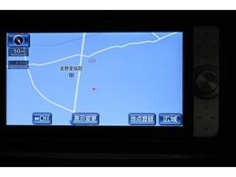 純正HDDナビゲーション(NHZN-W61G)  初めて行く場所でも道に迷うことなく安心です!